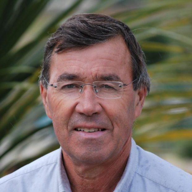 Gérard Ropert