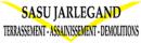 SASU Jarlegand - Terrassement et assainissement